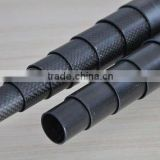 INquiry about Carbon fiber Telescopic Pole