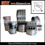 Cheap Price Quick Connect Hose Coupling with UPC Approval