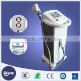 Plastic surgery hospital use high quality laser hair removal machine painless
