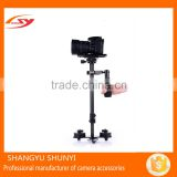 Quality Manufactory 40cm Handheld Video Stabilizer 60cm Video Camera stabilizer