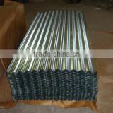 zinc coating/galvanized sheet metal roofing/gi corrugated roof sheet                                                                                                         Supplier's Choice
