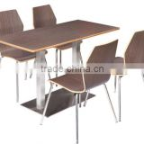 Fast Food Furniture Fast Food Restaurant Tables And Chairs Commercial Fast Food Furniture