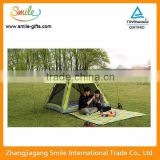 Wholesale Auto Portable 3 to 4 Persons Camping Tent outdoor camping bubble tent                                                                         Quality Choice