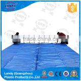 New fashion solar simple handle swimming pool cover fishing poles and reels