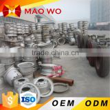 Factory commercial truck aluminum alloy wheel for tipping trailer                                                                         Quality Choice