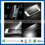 C&T 100% NEW Premium Real Tempered Glass Film Screen Protector Scratch Guard for Iphone 5