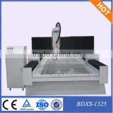 Professional manufacture High speed BDXS-1325 water jet marble cutting machine