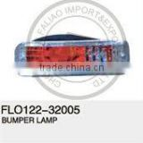 TOYOTA BUMPER LAMP FOR HILUX '03