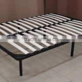 birch bed slat bed frame