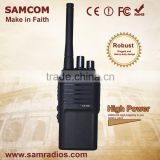 SAMCOM CP-500 High Quality Latest Design Low Price Chinese Walkie-Talkie