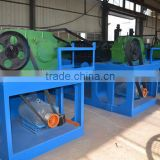 Tire bead cutting machine for sale/Tire recycling machine/Waste tires tire bead separator