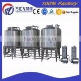 Top quality Factory Price CIP Cleaning Equipment for dairy products production equipment
