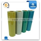 China manufacturer best quality cheap price pu pvc transfer film glitter textile vinyl