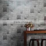 texture brick wallpaper 3d brick wall papers for hotel/room/office/restaurant walls decor