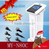 factory price !MY-N80C ultrasonic cavitation belly body fat reducing machine for sale(CE certificate)