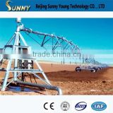 Automatic Water-saving Center Pivot irrigation System for sale
