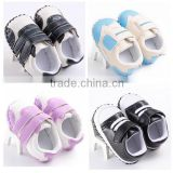 Cool high quality Leather children shoes for baby girls