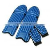 Bating leg gurads / Leather leg gurads / Cricket Batting Leg guard / Batting Pads or Leg Guards / TKD formed leg shin guard