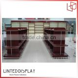 Clear acrylic display rack for cigarette factory direct sale