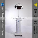 2013 hot! wholesale diode laser hair replacement BL005 CE/ISO diode laser hair replacement