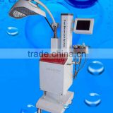 Face Lifting  OB-MB 01--RF Needle Cool Light Whitening Skin Multi-functional Beauty Equipment Machine Stand Type