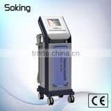 red Beam RF vacuum cellulite reduction beauty machine