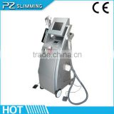Tattoo Removal Laser Equipment Professional With High Efficiency Elight Laser Nd Yag Ipl Multifunction Machine 0.5HZ