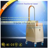 damage skin recovery erbium glass optical fiber laser scar removal device beauty anti aging machines