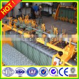 High quality automatic chain link fence machine for sale with best price(Professional factory)