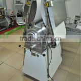 Electric pizza dough roller/dough sheeter machine for sale