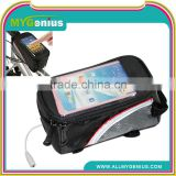 Waterproof Bicycle Phone Holder Bag