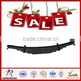 Christmas Wholesale used composite leaf springs for tractor truck