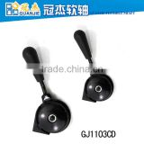 GJ1103D throttle hand control lever for mini vibrating tamper machine