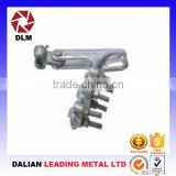 Stainless Steel Strain Clamps (Bolt Type) for Overhead Line Accessories
