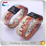 ISO 14443A MIFARE Classic 1K woven fabric NFC elastic bracelet