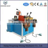 busbar processing machine cutting bending punching functionality Hydraulic Busbar Processor Machine