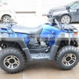 2014 new 300cc water cooled 4x4 EEC quad