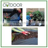 high quality used plastic mulch layer weed barrier fabric