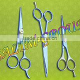 3 Hair Cutting Scissors Tempered Barber Trimming Shears