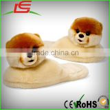wholesale boo the dog plush toy cute soft slipper