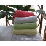 pure bamboo small towel
