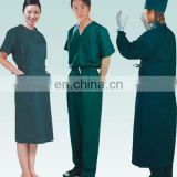 hospital uniform lab coat medical staff uniforms