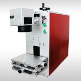 Stainless Steel Fiber Portable Laser Marking Machine