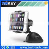 Hot Mobile Phone Accessories, C-Shaped AUKEY Car Mount Holder, Car Phone Holder for iPhone/ Samsung/ More Other Smartphones