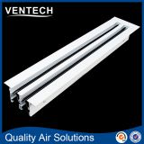 hvac systems aluminum ventilation high ceiling linear slot air grille diffuser