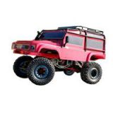 ZD Racing 08422 2.4G 1:10 4WD Brushed Off-road Strong Climbing RC Car RTR