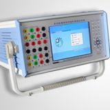 GDJB-1200 6 Phase Secondary Current Injection Tester