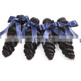 Loose Wave High Quality Wholesale Brazilian Human Hair cheap human hair bundles