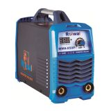 High quality MMA-160P single phase 220V inverter ARC DC welding machine