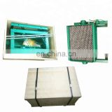 Small chalk making process machine School chalk production line colorful chalk forming machine